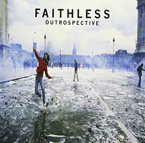 Faithless - Outrospective (Rm) - Zortam Music