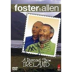 Foster & Allen: A Postcard From Ireland