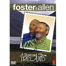 Foster & Allen: A Postcard From Ireland