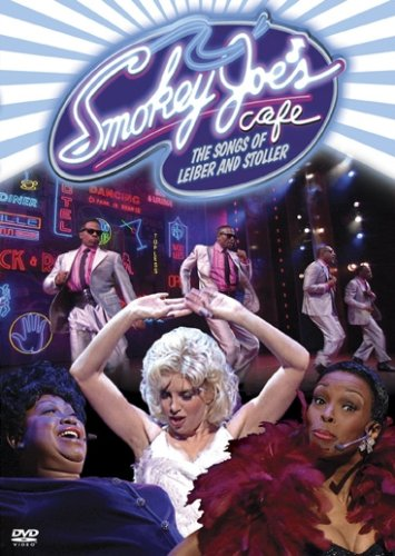 Smokey Joe's Cafe: Songs of Leiber & Stoller