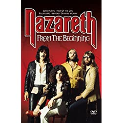 NAZARETH / FROM THE BEGINNING