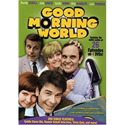 GOOD MORNING WORLD: Complete Series
