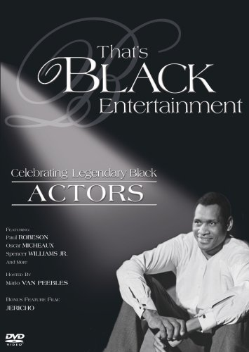 That's Black Entertainment / Actors