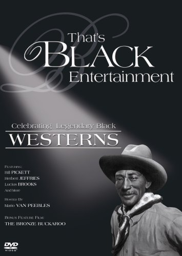 That's Black Entertainment / Westerns
