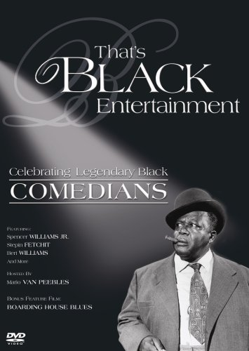 That's Black Entertainment / Comedians