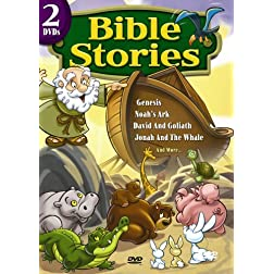Bible Tales: Old Testament