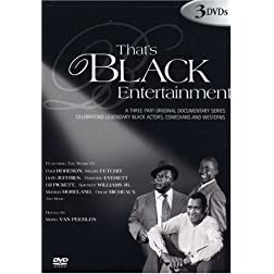 That's Black Entertainment