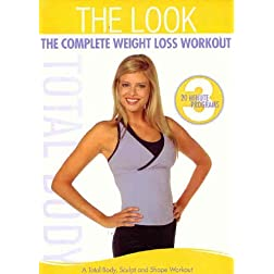 The Look: Complete Weight Loss