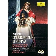Monteverdi - L'Incoronazione di Poppea