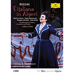 Rossini - L'Italiana in Algeri