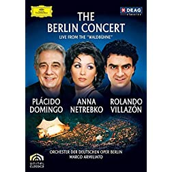 The Berlin Concert - Live from Waldbuhne