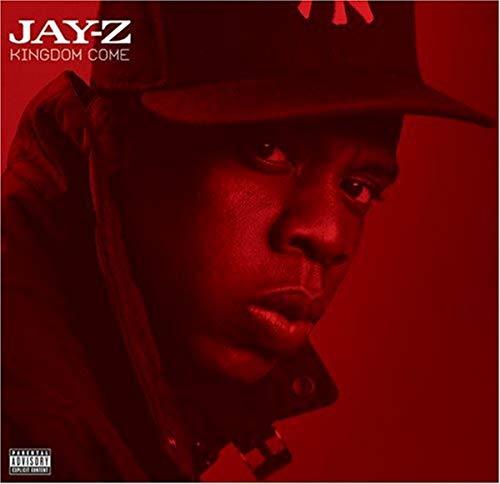 Jay-Z - KINGDOM COME - Zortam Music