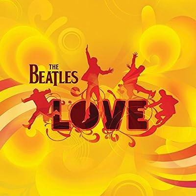 (Pop) Beatles, The - Love - 2006, FLAC (image + .cue)