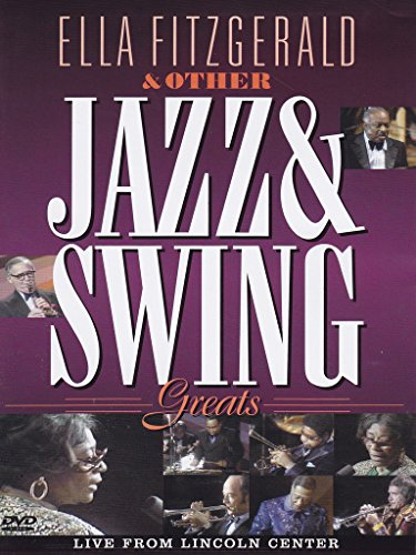 Jazz Swing Greats: Live from Lincoln Center