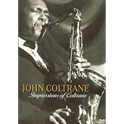 Impressions of Coltrane
