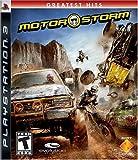 MotorStorm for PS3