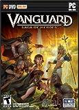 Vanguard: Saga of Heroes (輸入版)