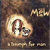 album art to A Triumph for Man (bonus disc)