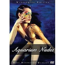 Aquarium Nudes, Vol. 1