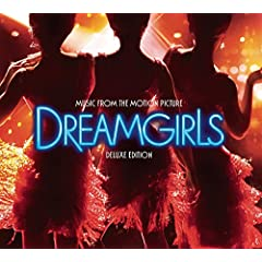 Dreamgirls: Music from the Motion Picture, Deluxe Edition