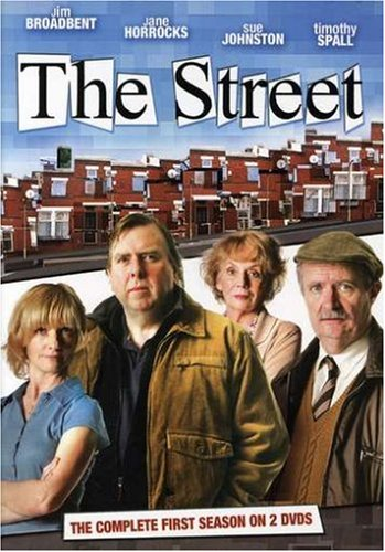 The Street (The Complete First Season)
