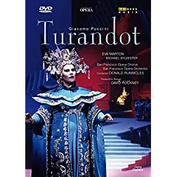 Turandot (San Francisco)
