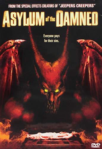 Asylum of the Damned