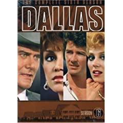 Dallas - The Complete First Six Seasons