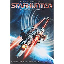 Starhunter - The Complete Series