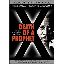 Death of a Prophet Collector's Edition (Deluxe Foil Packaging)