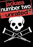 DVD Jackass Number Two Unrated Widescreen Edition from thingsyoursoul.com