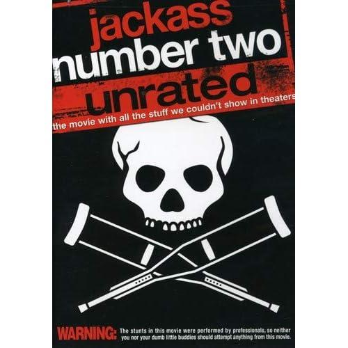 Фильмы Онлайн: Чудаки 2 / Jackass 2 онлайн