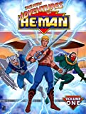 Get He-Man In Exile On Video