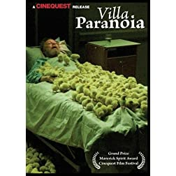 Villa Paranoia
