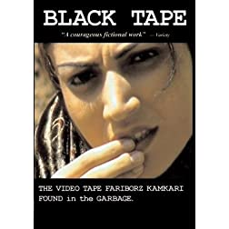 Black Tape: A Tehran Diary