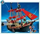 Playmobil Blackbeard Pirate Ship