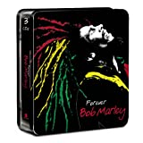 album art to Forever Bob Marley (disc 2)