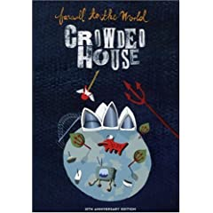 Crowded House Farewell DVD