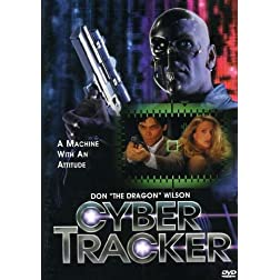 Cybertracker