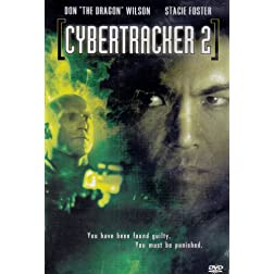 Cybertracker, Vol. 2