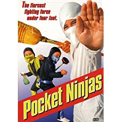 Pocket Ninjas