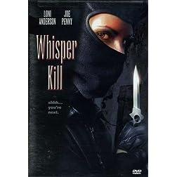 Whisper Kill