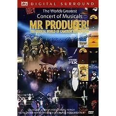 Hey Mr. Producer!: The Musical World of Cameron Mackintosh
