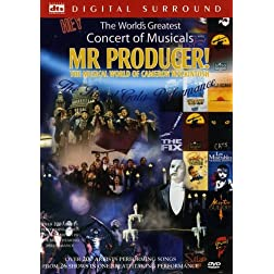 Hey Mr Producer: Cameron Mackintosh (Chi Dts)