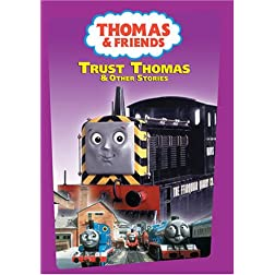 Thomas and Friends: Trust Thomas