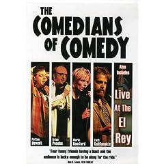 The Comedians of Comedy / Live at the El Rey (Patton Oswalt / Brian Posehn / Maria Bamford / Zach Galifianakis)