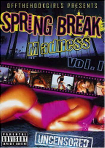 Spring Break Madness, Vol. 1