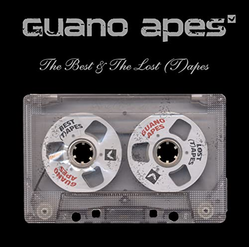 Guano Apes - The Best and the Lost (T)Apes - Zortam Music