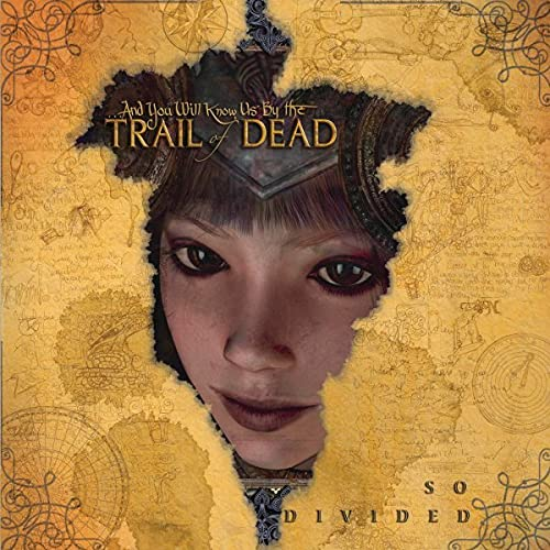 ...And You Will Know Us By The Trail Of Dead - Witch