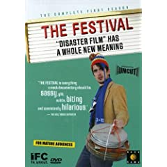 The Festival - The Complete First Season